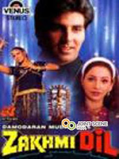 Zakhmi Dil 1994 Hindi Movie Watch Online