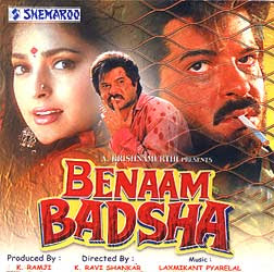 Benaam Badsha 1991 Hindi Movie Watch Online