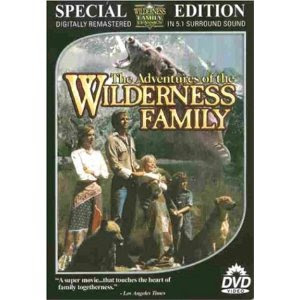The Adventures of the Wilderness Family 1975 Hollywood Movie Watch  Online
