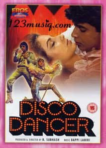 Disco Dancer 1983 Hindi Movie Watch Online