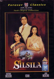 Silsila 1981 Hindi Movie Watch Online