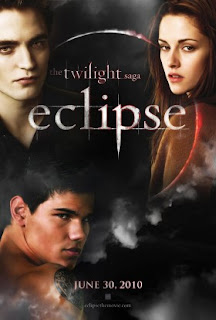 The Twilight Saga: Eclipse 2010 Hollywood Movie Watch Online