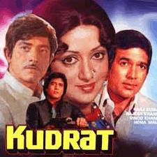 Kudrat 1981 Hindi Movie Watch Online