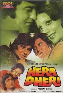 Hera Pheri 1976 Hindi Movie Watch Online