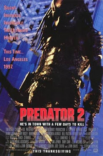 Predator 2 1990 Hindi Dubbed Movie Watch Online