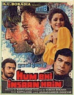 Hum Bhi Insaan Hain 1989 Hindi Movie Watch Online
