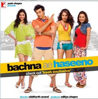 Bachna Ae Haseeno 2008 Hindi Movie Watch Online