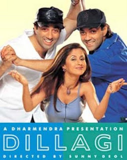 Dillagi 1999 Hindi Movie Watch Online
