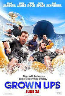 Grown Ups 2010 Hollywood Movie Watch Online