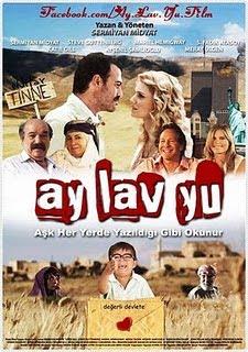 Ay Lav Yu 2010 Hollywood Movie Watch Online