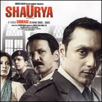 Shaurya 2008 Hindi Movie Watch Online