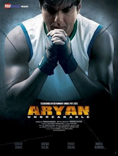 Aryan: Unbreakable 2006 Hindi Movie Watch Online