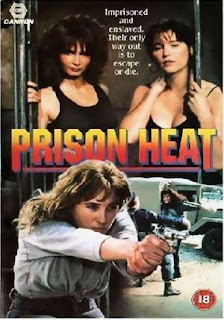 Prison Heat 1993 Hollywood Movie Watch Online