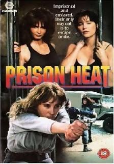 Prison Heat 1993 Hollywood Movie Watch Online