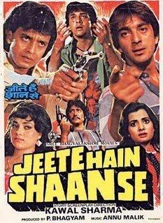 Jeete Hain Shaan Se 1988 Hindi Movie Watch Online