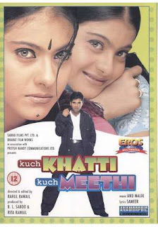 Kuch Khatti Kuch Meethi (2001) - Hindi Movie