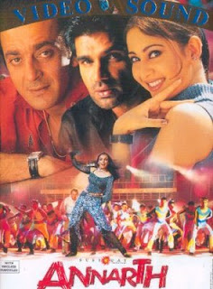 Annarth 2002 Hindi Movie Watch Online