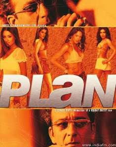 Plan (2004 - movie_langauge) - Sanjay Dutt, Sameera Reddy, Payal Rohatgi, Dino Morea, Sanjay Suri, Bikram Saluja, Rohit Roy, Sharad Kapoor, Mukesh Khanna, Razzak Khan