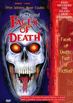 faces of death videos  online