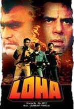 Loha 1987 Hindi Movie Watch Online