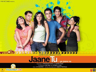 Jaane Tu Ya Jaane Na 2008 Hindi Movie Watch Online