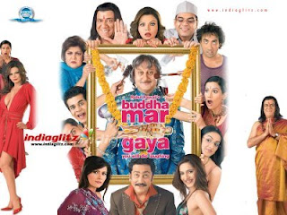 Buddha Mar Gaya 2007 Hindi Movie Watch Online