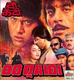 Do Qaidi DVD Rip Hindi Movie Watch Online(Sanjay Dutt ...