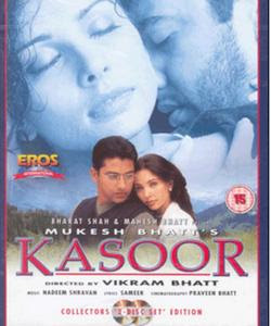 Kasoor 2001 Hindi Movie Watch Online