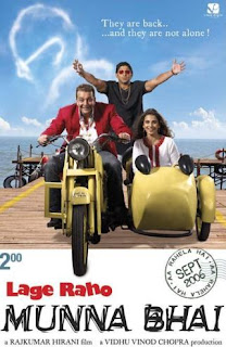Lage Raho Munna Bhai 2006 Hindi Movie Watch Online