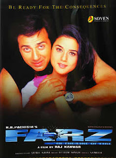 Farz 2001 Hindi Movie Watch Online