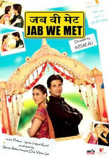 Jab We Met 2007 Hindi Movie Watch Online