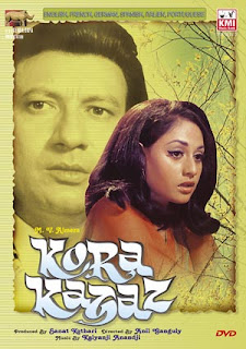 Kora Kagaz 1974 Hindi Movie Watch Online