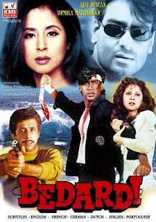 Bedardi 1993 Hindi Movie Watch Online
