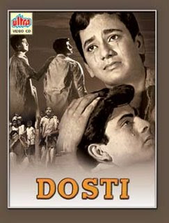 Dosti 1964 Hindi Movie Watch Online