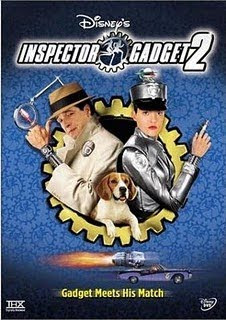 Inspector Gadget 2 2003 Hindi Dubbed Movie Watch Online