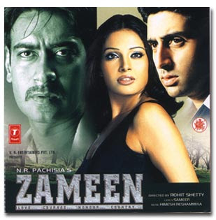 Zameen (2003) - Hindi Movie