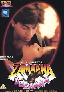 Zamaana Deewana 1995 Hindi Movie Watch Online