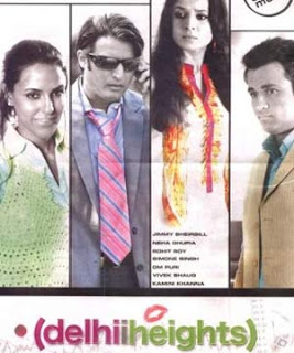 Delhii Heights 2007 Hindi Movie Watch Online