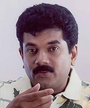 Bobby Kottarakkara Net Worth