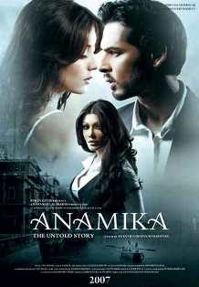 Anamika 2008 Hindi Movie Watch Online