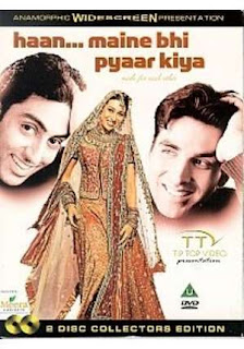 Haan Maine Bhi Pyaar Kiya (2002) - Hindi Movie