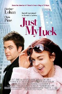 Just My Luck 2006 Hollywood Movie Watch Online