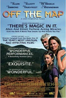 Off The Map 2003 Hollywood Movie Watch Online