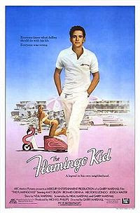 The Flamingo Kid 1984 Hollywood Movie Watch Online