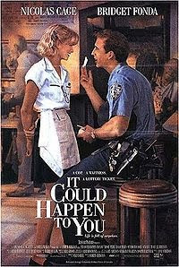 It Could Happen to You 1994 Hollywood Movie Watch Online