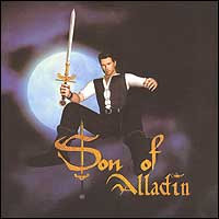 Son of Alladin 2003 Hindi Dubbed Movie Watch Online