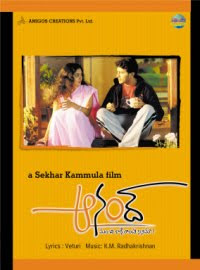 Anand 2004 Telugu Movie Watch Online