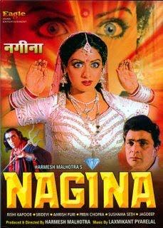 Nagina 1986 Hindi Movie Watch Online