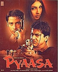 Pyaasa (2002) - Hindi Movie