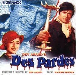 Des Pardes (1978) - Hindi Movie